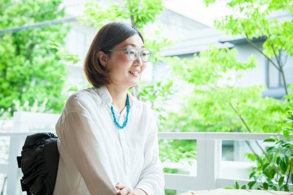 片桐さん「人生を豊かにする魅力に溢れたまち」