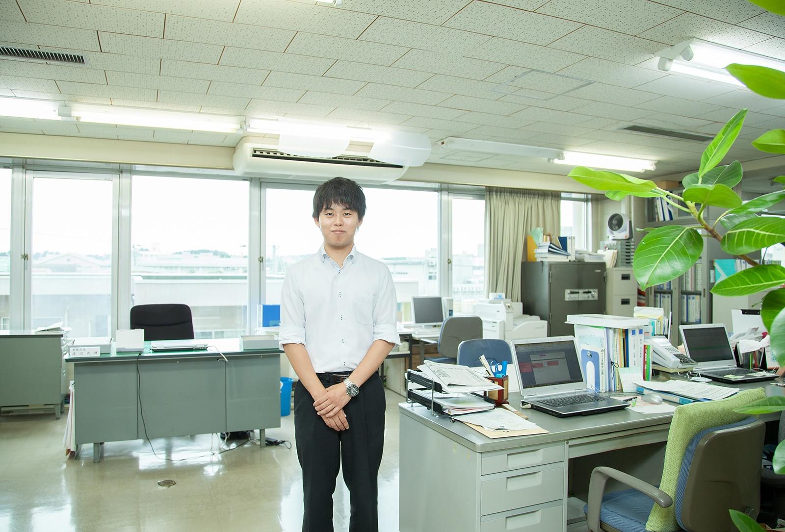 松田さん「新潟の魅力を再発見」