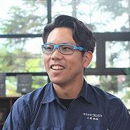 三浦聡朗さん
